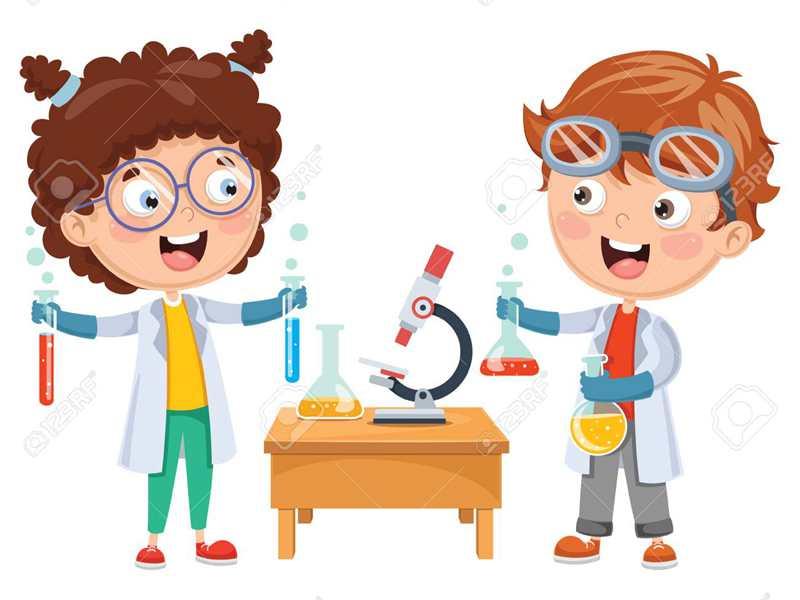 99419467-vector-illustrations-of-kids-having-chemistry-lesson